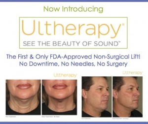 Ultherapy® as a Surgical Facelift Alternative