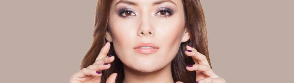 Woman services for Cosmetic Dermatology