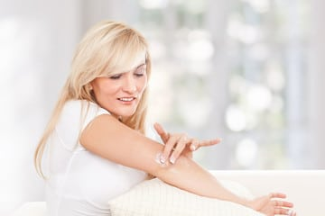 Eczema:  End the Itch