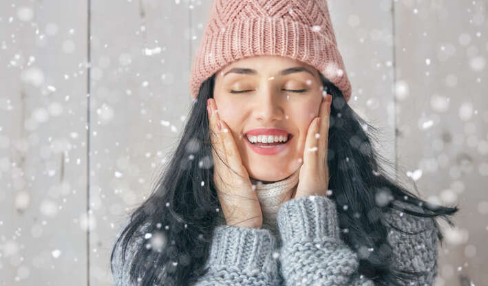 Top 9 Tips for Healthy Winter Skin