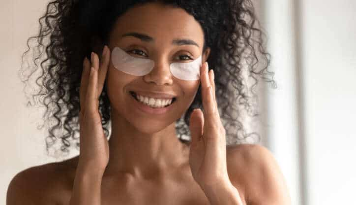 All About Eye Treatments